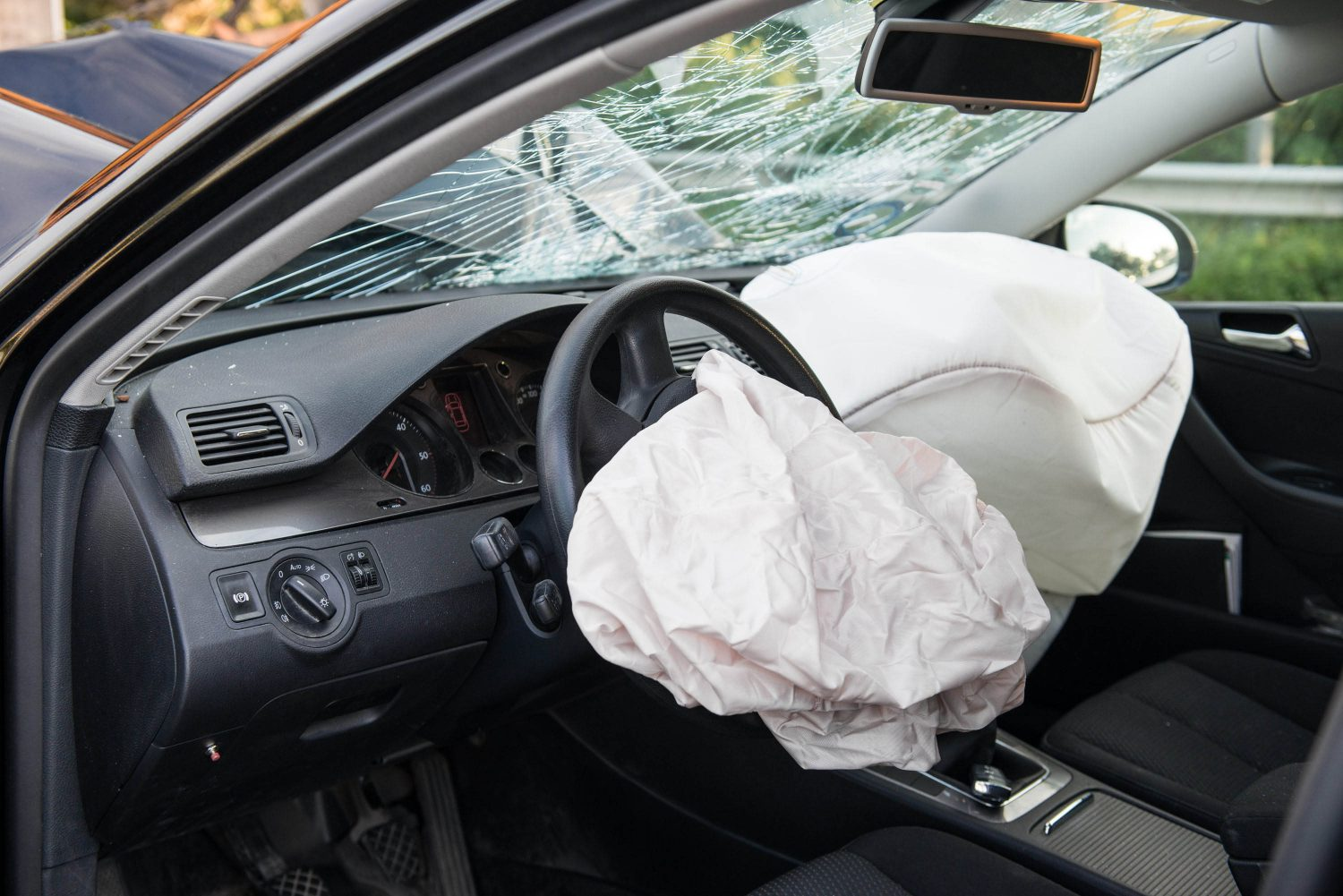 Exploding Takata Airbags Causing Deaths And Serious Injuries Are Not Limited To Honda Vehicles